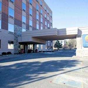 Four Points by Sheraton Omaha Midtown - BRAND NEW