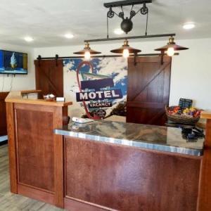 Hotels near West Plains Civic Center - West Plains Motel
