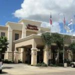 Hampton Inn and Suites Houston-Katy