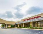 Webb Alabama Hotels - Clarion Inn & Suites Dothan South