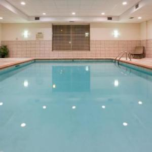 First Avenue Minneapolis Hotels - Holiday Inn Express Hotel & Suites Minneapolis-Downtown Convention Center