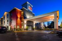 Holiday Inn Express Hotel & Suites Portland (Airport Area)