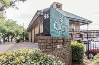 Quality Inn Downtown Historic District Image