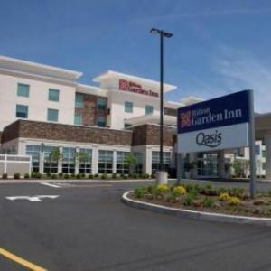 Paper Mill Playhouse Hotels - Hilton Garden Inn Springfield