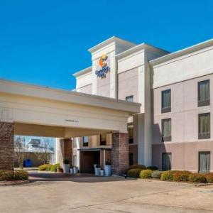 Comfort Inn Pearl