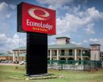 Louisville Mississippi Hotels - Econo Lodge Inn & Suites Philadelphia