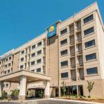 Comfort Inn Atlanta Downtown South