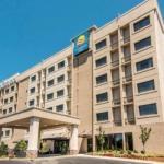 Rain Nightclub & Lounge Hotels - Comfort Inn Atlanta Downtown South