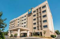 Comfort Inn Atlanta Downtown South Image
