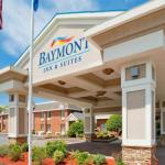 Baymont by Wyndham East Windsor Bradley Airport
