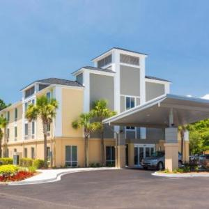 Church Creek Presbyterian Hotels - Holiday Inn Express Charleston