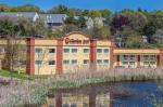 Niantic Connecticut Hotels - Clarion Inn New London