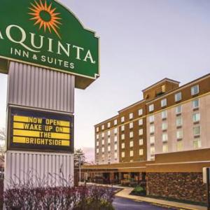 La Quinta Inn Suites Runnemede Philadelphia