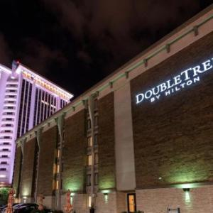 Hotels near Cramton Bowl - Doubletree By Hilton Montgomery Downtown