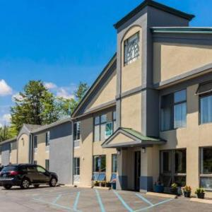 Hotels near Lebanon Opera House - Days Inn By Wyndham Lebanon/Hanover