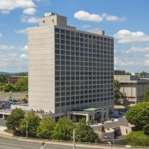 Connecticut Expo Center Hotels - Red Lion Hotel Hartford