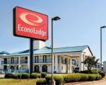 Canton Mississippi Hotels - Econo Lodge Canton