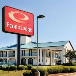Canton Multipurpose and Equine Center Hotels - Econo Lodge Canton I-55