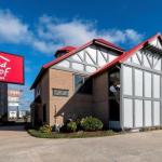 Red Roof Inn Monroe