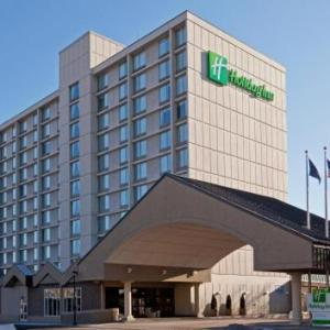 Portland Exposition Building Hotels - Holiday Inn Portland By The Bay