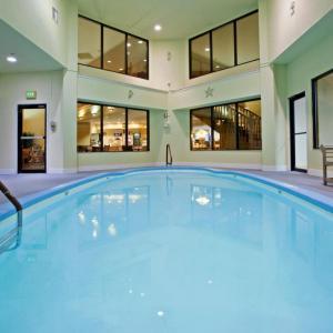Holiday Inn Express Washington Hotel
