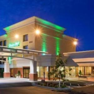 Holiday Inn Bloomington Airport