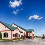 Best Western Plus Pioneer Inn & Suites