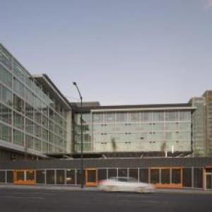 Moda Center Hotels - Hotel Eastlund