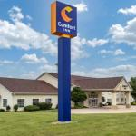 Comfort Inn Dyersville near Field of Dreams