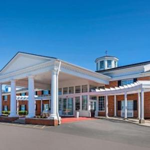 Hotels near The Burl Lexington - Clarion Hotel Lexington