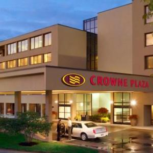 Crowne Plaza Hotel Indianapolis-Airport IN, 46241