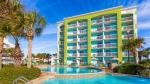 Perdido Key Florida Hotels - Holiday Inn Express Orange Beach-On The Beach