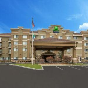 Holiday Inn Express Layton - I-15