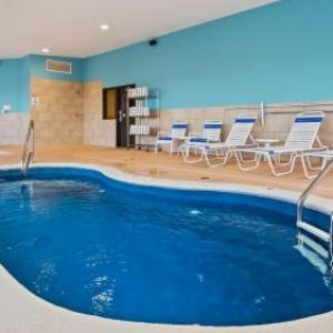 Surestay Plus Hotel Jasper By Best Western