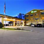 Holiday Inn Express & Suites Boise West -Meridian