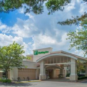 Edwards Auditorium URI Hotels - Holiday Inn South Kingstown