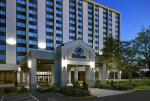 South Hackensack New Jersey Hotels - Hilton Hasbrouck Heights/meadowlands