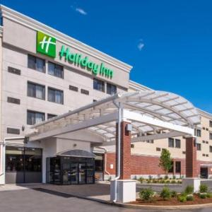 Hotels near Everett Arena - Holiday Inn Concord Downtown