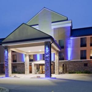 Holiday Inn Express Cedar Rapids -Collins Road