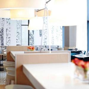 Wembley Stadium Hotels - Novotel London Wembley