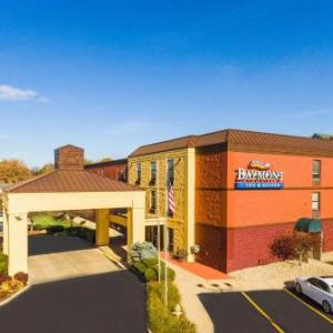 Tippecanoe County Amphitheater Hotels - Baymont Inn And Suites Lafayette