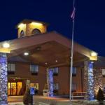 Holiday Inn Express Fremont Angola Area