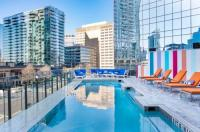 W Hotel Atlanta Buckhead Image