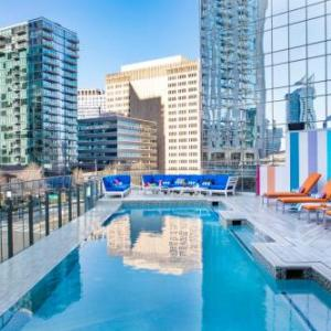 Hotels Near Lenox Square W Atlanta Buckhead