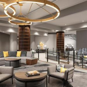 Hotels near Velvet Room Atlanta - Crowne Plaza Ravinia