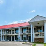 Rodeway Inn & Suites Orangeburg