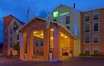 Grants Pass Oregon Hotels - Holiday Inn Express Grants Pass