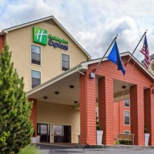 Holiday Inn Express Grants Pass