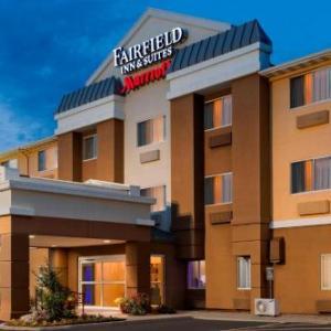 Fairfield Inn & Suites By Marriott Oklahoma City Quail Springs