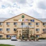 Quality Inn & Suites -South Bend
